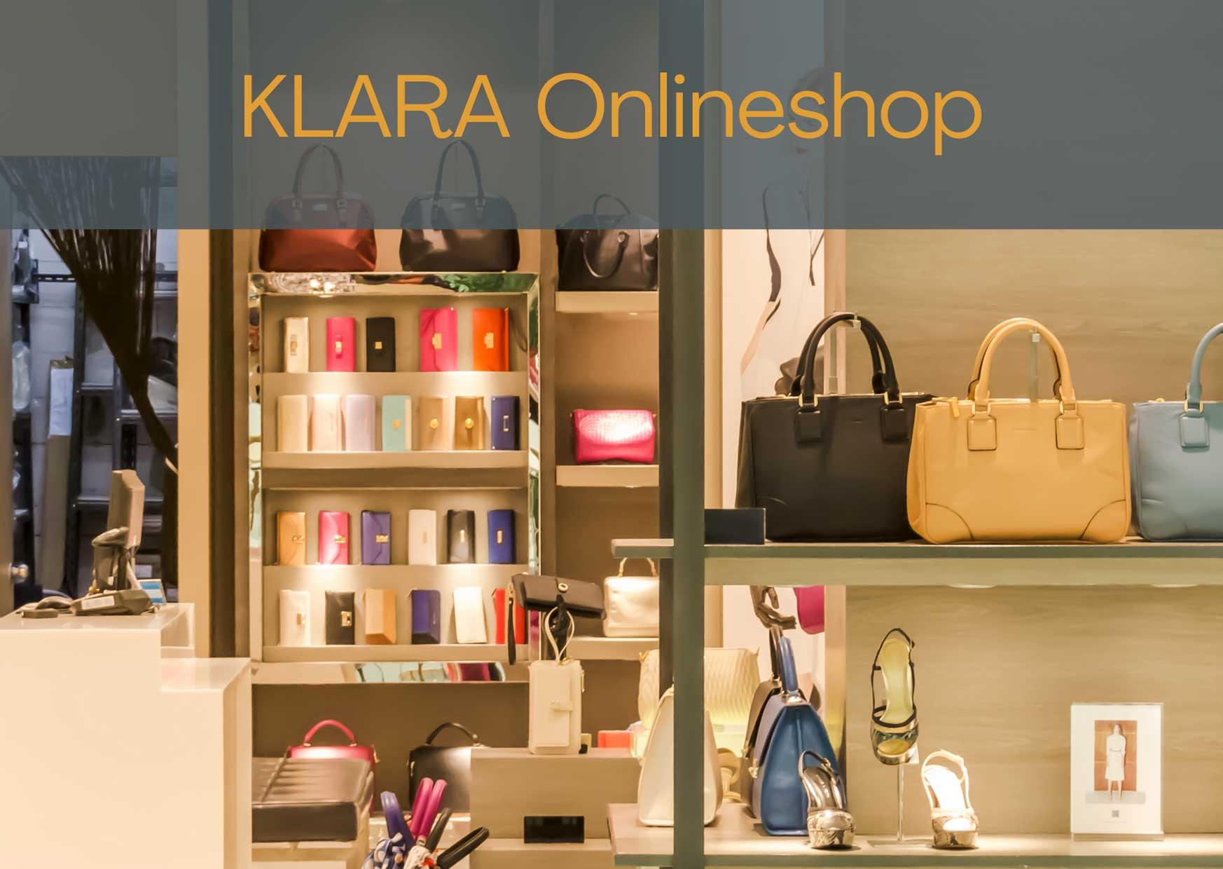 klara_onlineshop
