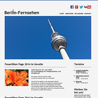 Berlin-Fernsehen