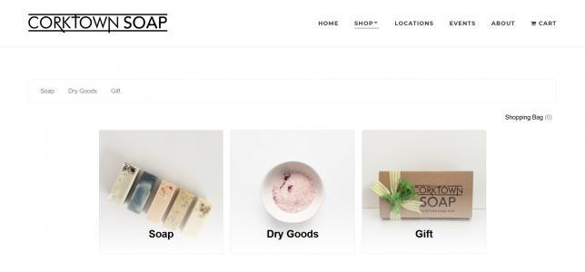 Corktown Soap - Seifen Manufaktur