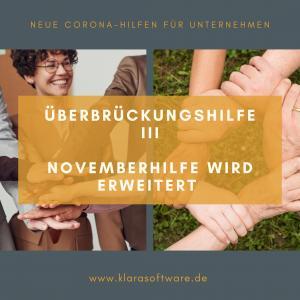 Novemberhilfe