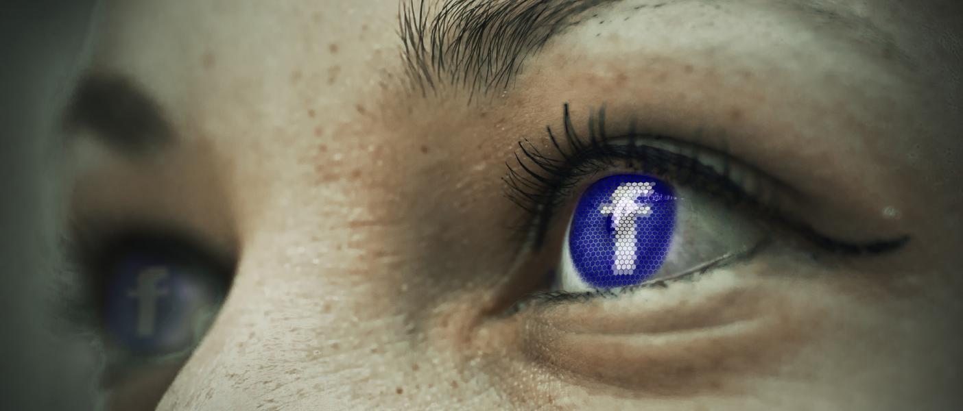 Facebook - Eye