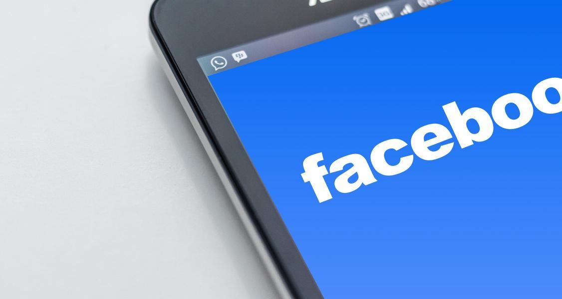 Facebook auf dem Handy
