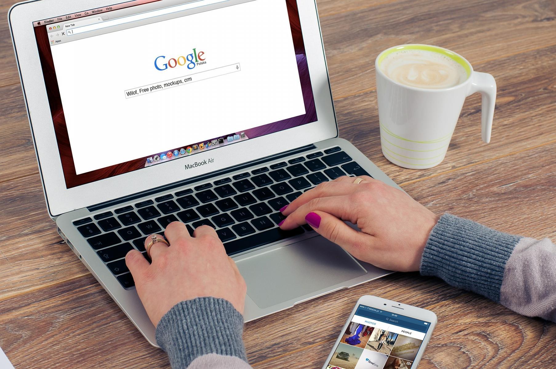 Sichtbar im Netz: So sieht ein erfolgreicher Text für die Suchmaschinen aus