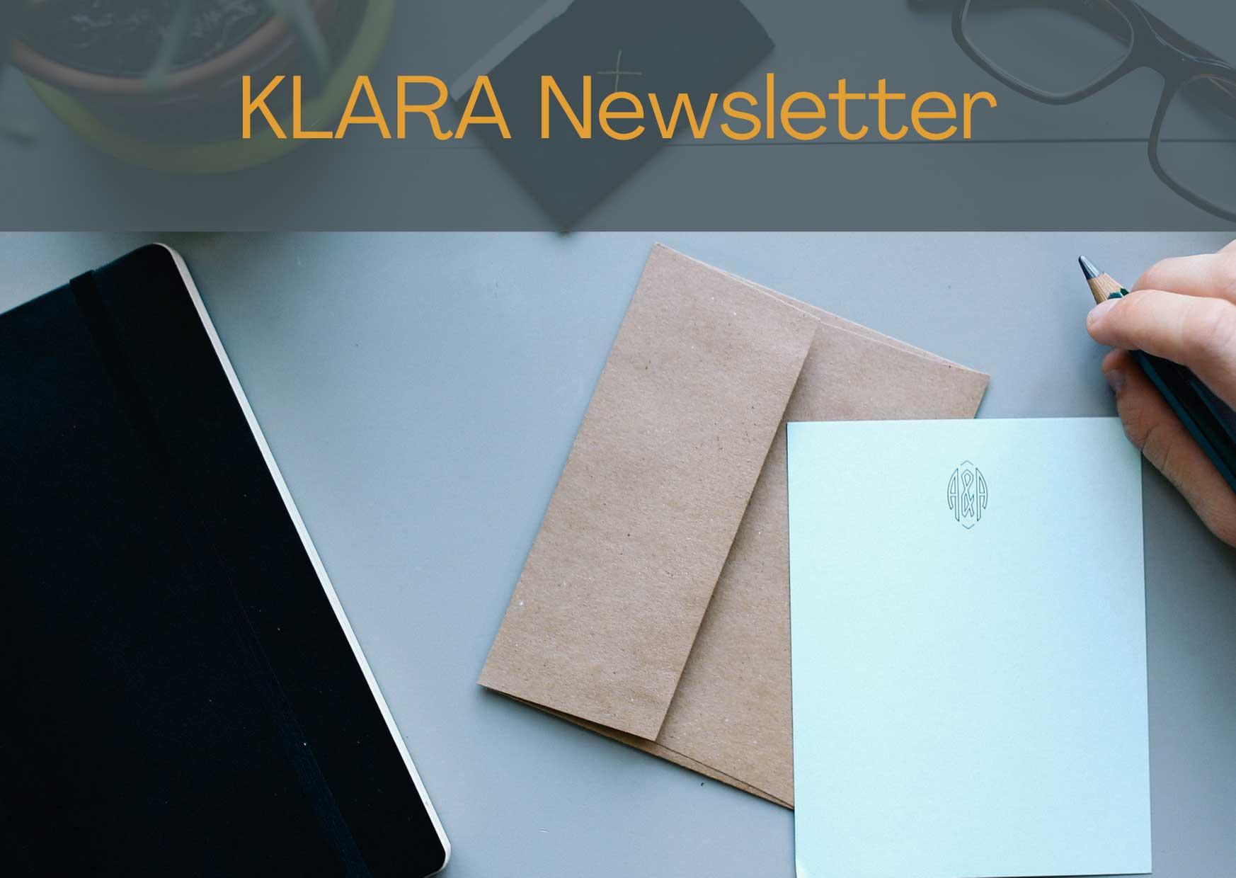 Ihr Firmen-Newsletter - Von uns geschrieben und versandt