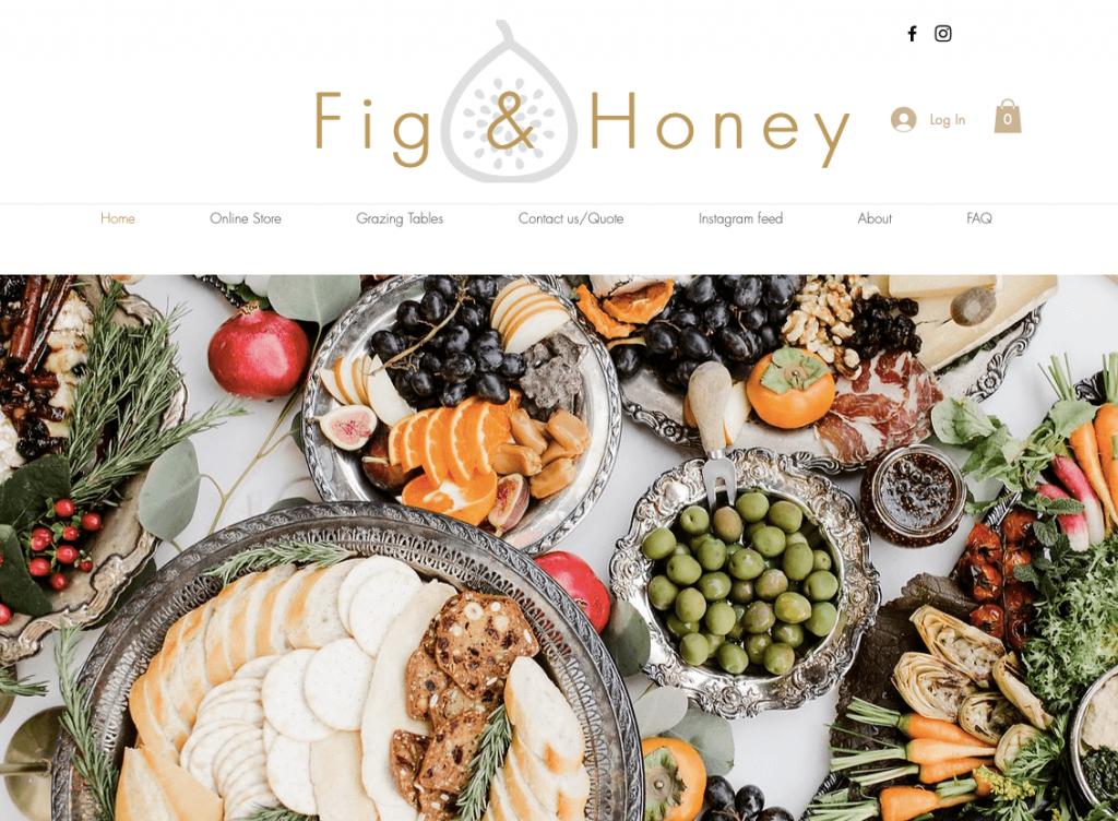 Fig & Honey ShopFeige & Honig Shop