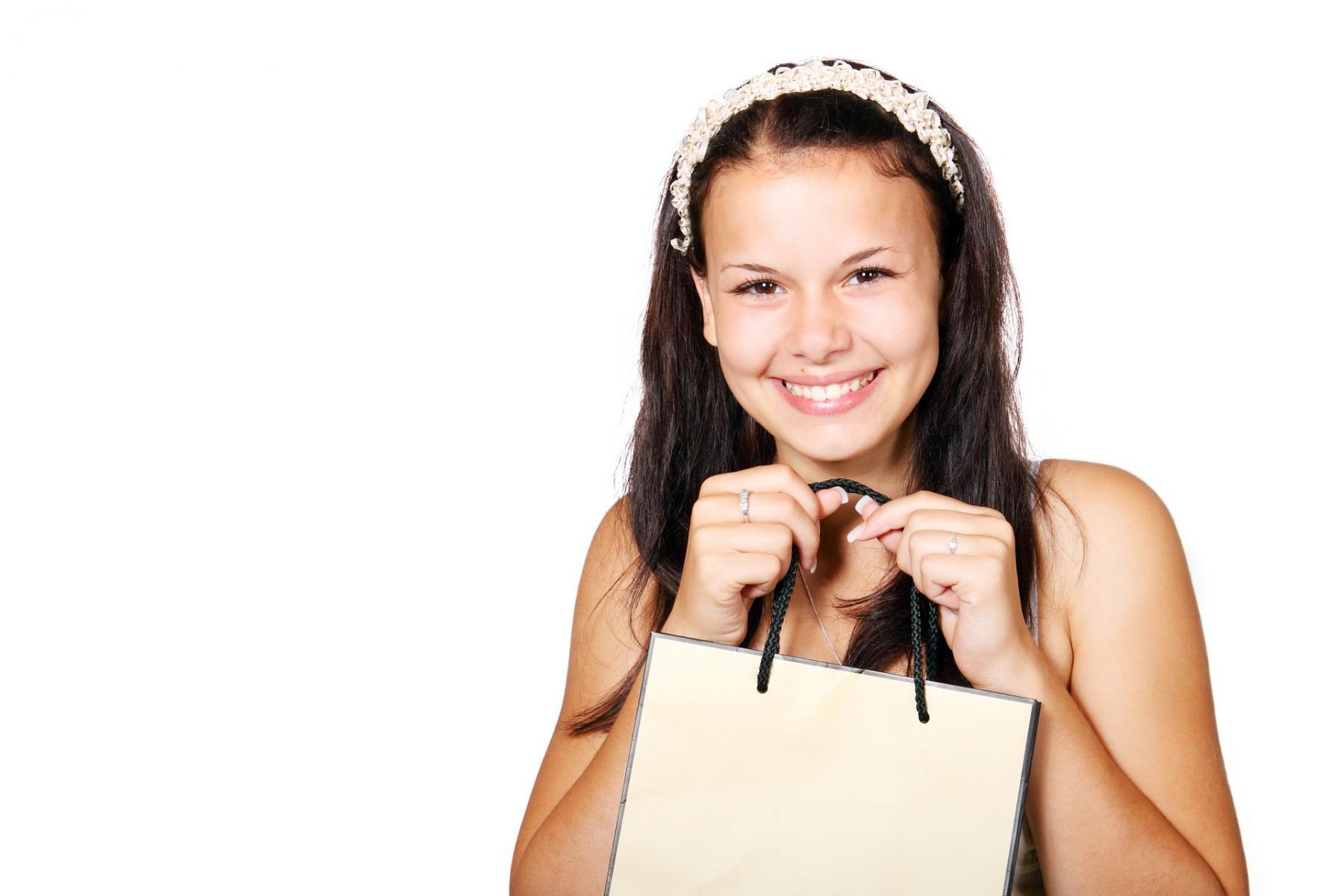 Aus Besuchern Kunden machen: Wieso kaufen Menschen online ein?