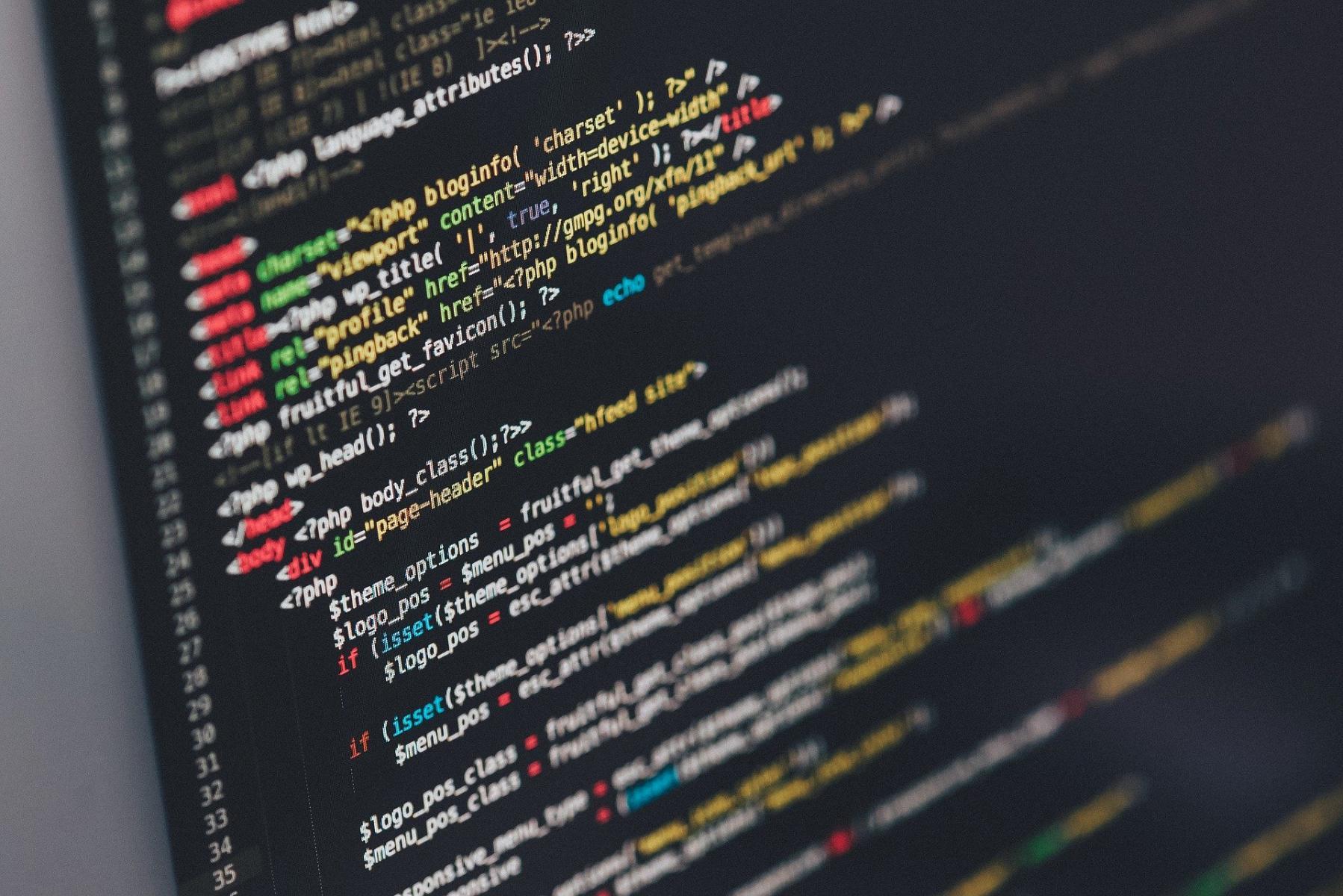 HTML - die Grundlage für Seiten im Internet