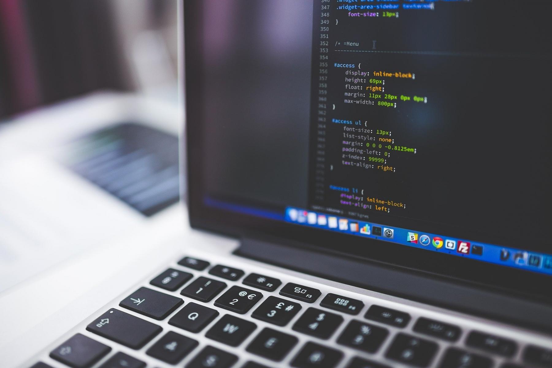 CSS - die Designsprache im Internet