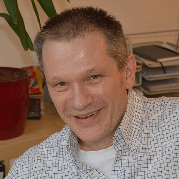 Dirk Jendreck