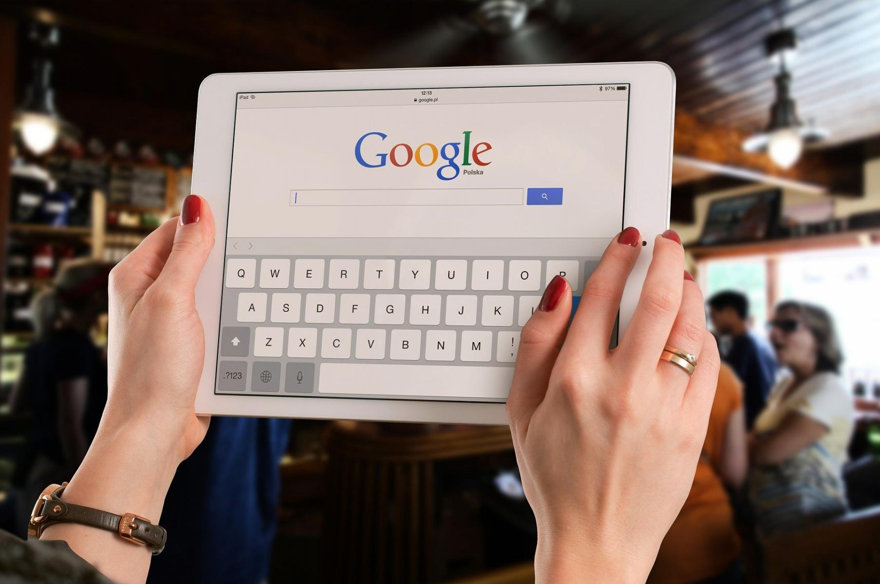 Am Ohr der Suchmaschine: Google My Business