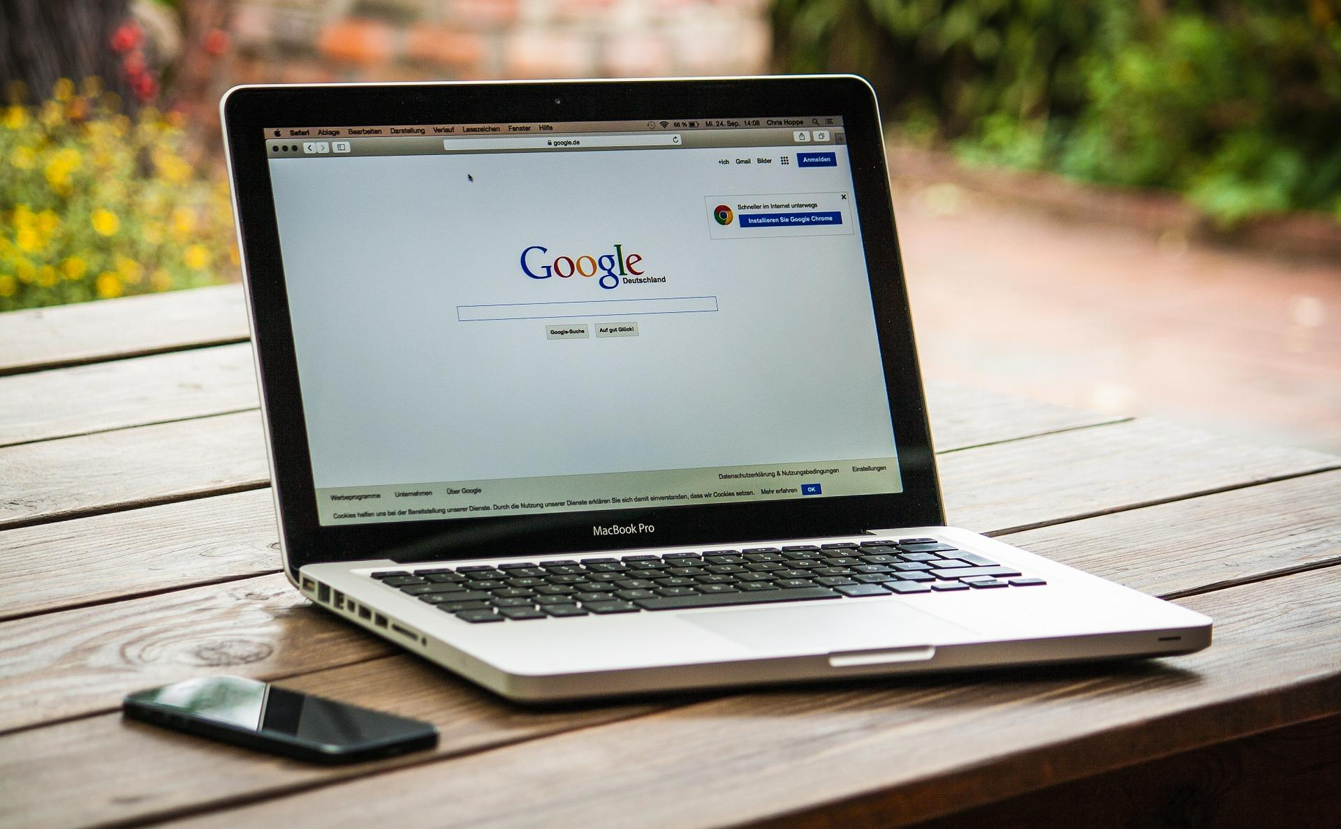 Am Ohr der Suchmaschine: Google My Business richtig nutzen