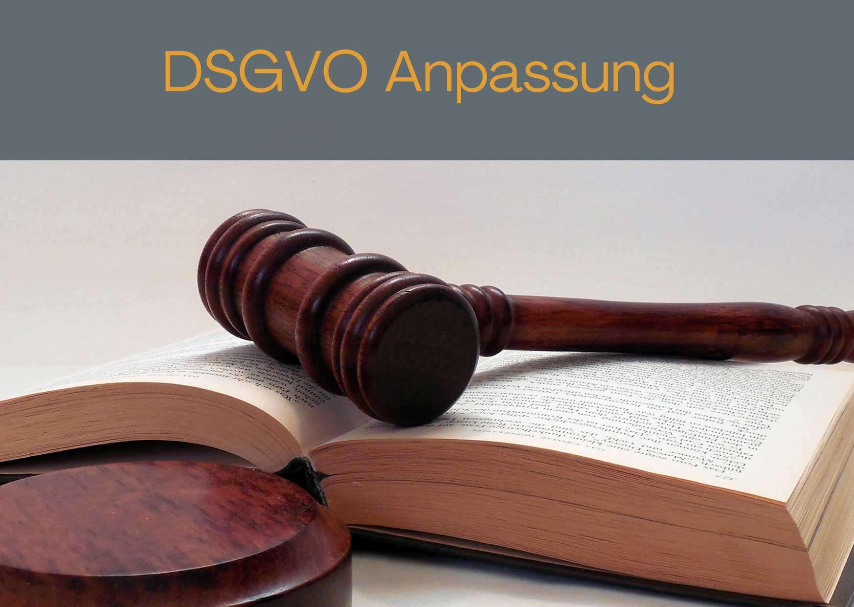 DSGVO-Prüfung Ihrer Website