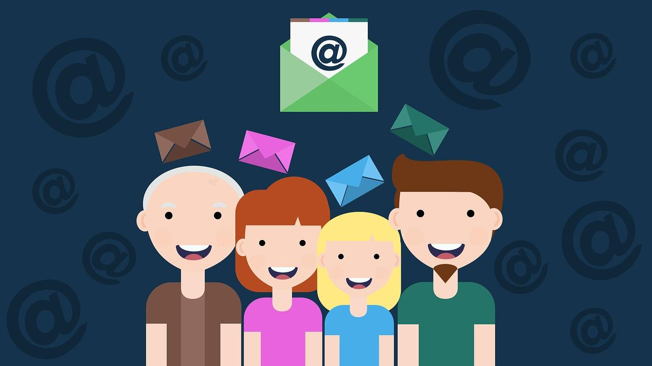 Warum sollte man Newsletter versenden?