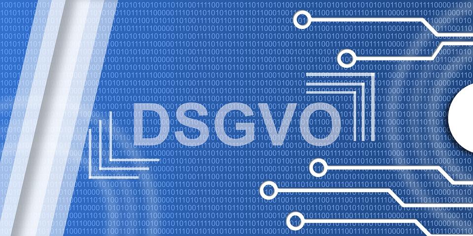 Gestaltung und Programmerung von rechtlich einwandfreien Seiten (DSGVO)